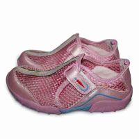 2014 summer mesh children sport shoes