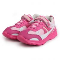 summer newest girl children stock sport shoes wholoesale