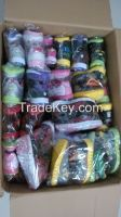 Wholesale mixed kids shoes with low price