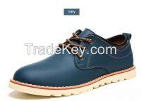 Wholesale men  casual shoes 2015
