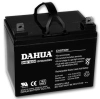 Sell 12V33AH Sealed lead-acid battery