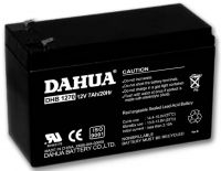 Sell Sealed lead acid battery 12V7AH/20hr