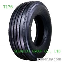 Sell truck tyre