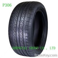 Sell car tyre THREE A, RAPID