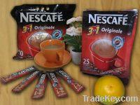 Nescafe 3N1