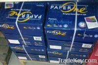 A4 Size White Paper