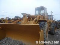 Sell used caterpillar 966G  wheel loader