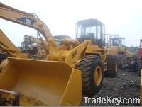 Sell Caterpillar 966F wheel loader