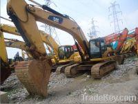 Used crawler excavator Caterpiller 330D