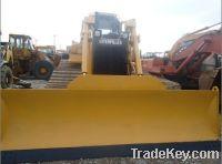 Used bulldozer Caterpillar D6R