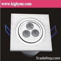 Sell 3W Led Downlight