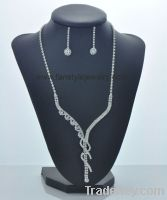 Sell Rhinestone Series Necklace