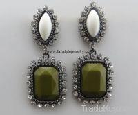 Sell Rhinestone Series Earrings