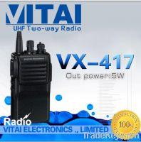 Wholesale VERTEX STANDARD VX-417 Professional Walkie Talkie
