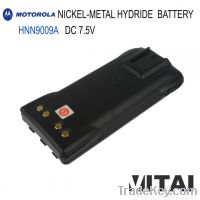 OEM Two way radio battery