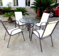 Sell Outdoor/garden/patio furniture