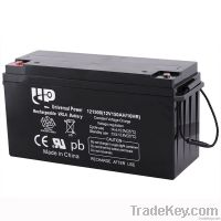 Sell Solar Battery/ UPS Battery /AGM Battery