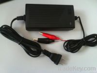 Sell Lead Acid Battery Charger