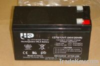 Sell UPS/AGM Battery 12V 7Ah