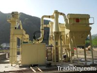 Sell  Alunite grinding mill