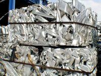 Aluminum Extrusion scrap for sale