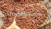 Best quality Flaxseed 99% Pure