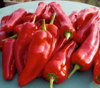 French Red Pepper