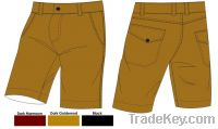 New fashion short in style CS2 - S001