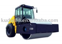 Sell Single drum vibratory road roller (LT220B20 ton CE approved)