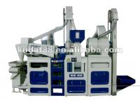 Sell Whole Set Combined Rice Mill (CTNM18-B)