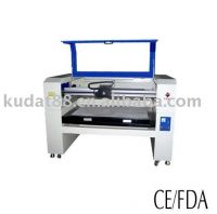 Sell Laser cutting machine