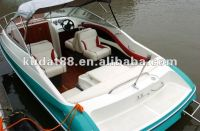 Sell YH568 Cruise Yacht