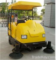 Sell road sweeper