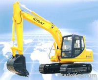 Sell Crawler Excavator