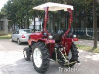 Sell Wheel Tractor