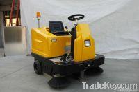 Sell Electric Sweeper (KMN-XS -1250)