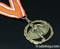 Sell best sell Sport award Medals and Medallions