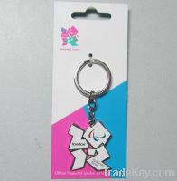 Sell 2012 London Olympic Souvenir keychain
