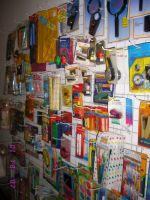 sell stationery (knife,stapler,clip,pen,ruler and so on)