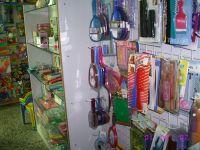 Sell toilet product(mirror,comb,cosmetic xxxxx)