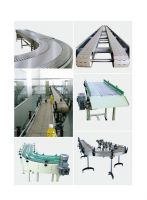 top chain conveyor manufacturer