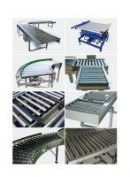 roller conveyor manufacturer