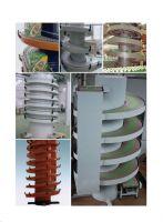 spiral conveyor manufacturer