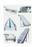 modular belt conveyor manufacturer