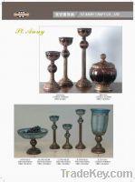 vase-polyresin vase