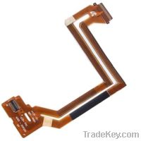 camera LCD flex cable spare parts for  SMX-F34P, SMX-F30LP, VP-MX25