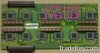 Sell for Plasma Tv Buffer Board Parts Jp6122 Jp6123 Ja09842-a Ja09842-b