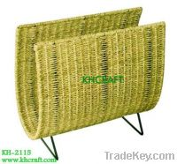 Sell Seagrass Tray KH-2115
