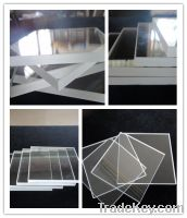 Sell Quartz Plate  for UV Machine in Printing Industry