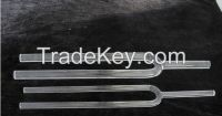 Small crystal tuning fork one set